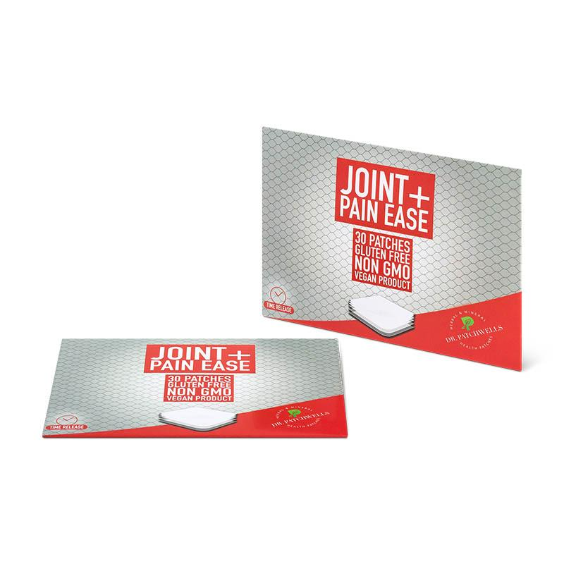Joint Pain Ease Patch with Glucosamine & Chondroitin