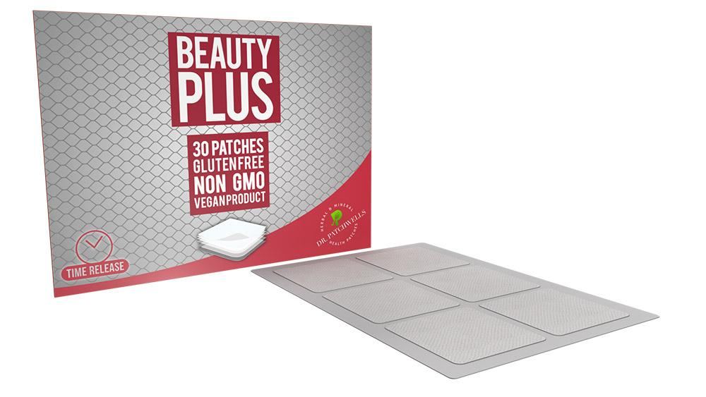 Beauty Plus Patch