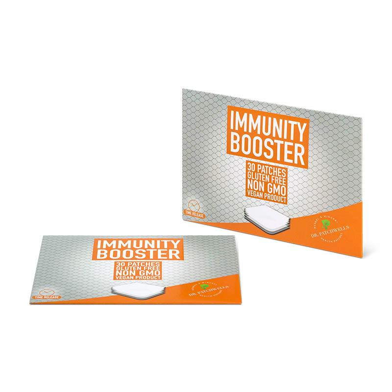 immune system booster vitamins
