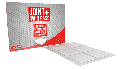 Joint Pain Ease with Glucosamine & Chondroitin