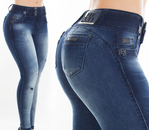 Jeans Collection.