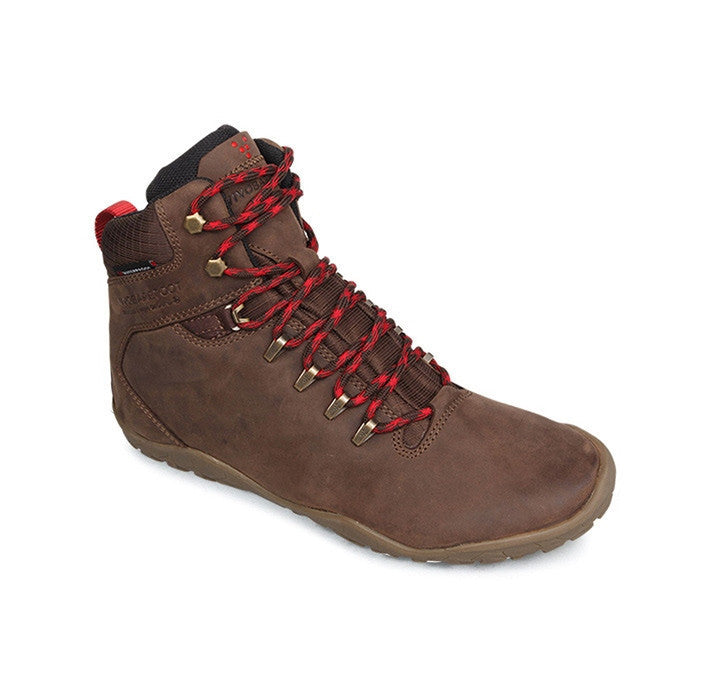 Tracker FG M Dark Brown Leather