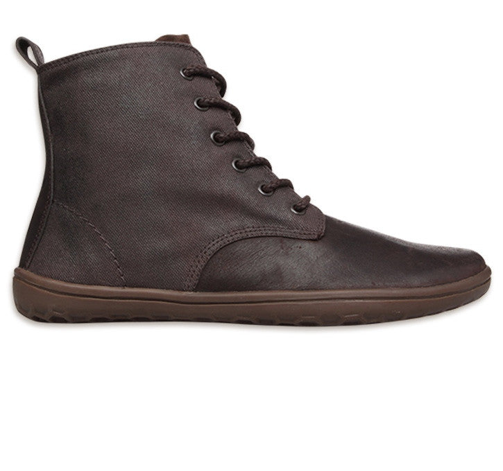 Scott Winterproof Leather Dark Brown