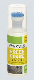 Fibertec Waterproofing Green Guard Leather