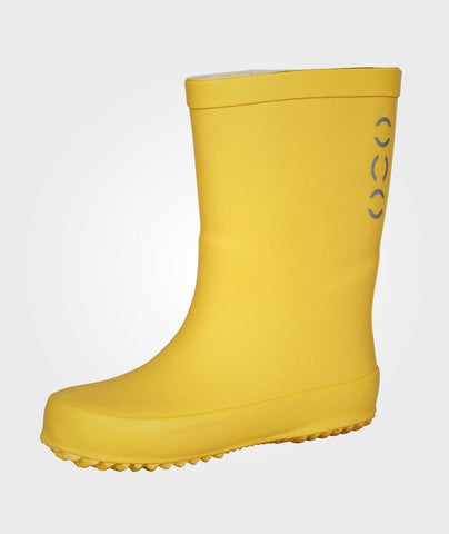 Wellies Sunflower 610