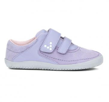 Reno Kids Leather Violet