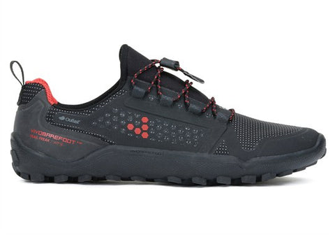 Trail Freak 2 WP L Black Red