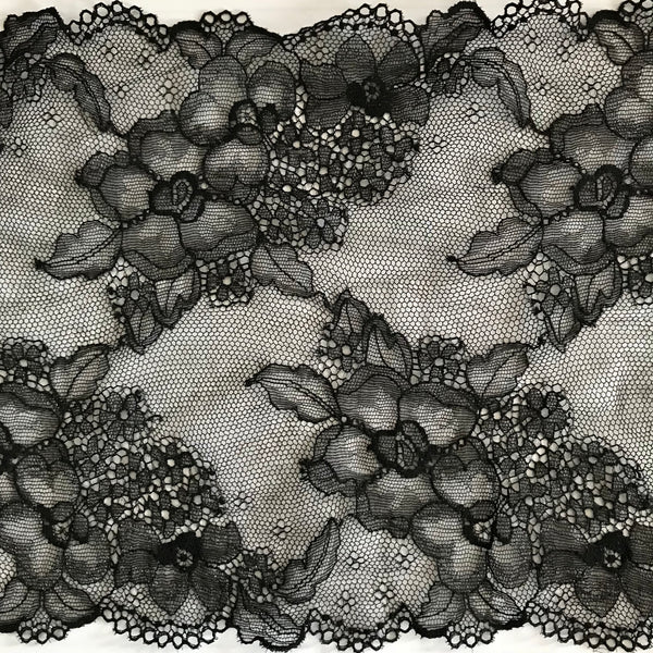 Leaver's Lace 1m - (20.5cm Wide)
