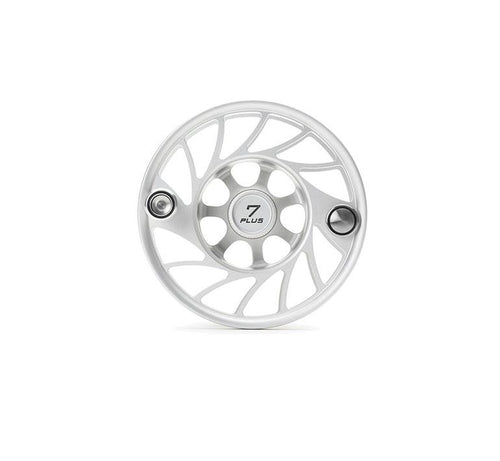 Hatch Finatic 7 Plus Clear - Mid Arbor Spare Spool