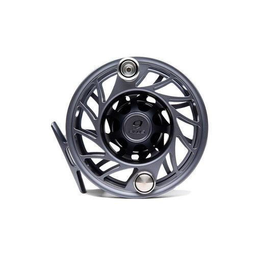 Hatch Finatic 9 Plus Gen 2 - Mid Arbor