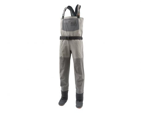 Simms G4 Guide Waders - Stockingfoot