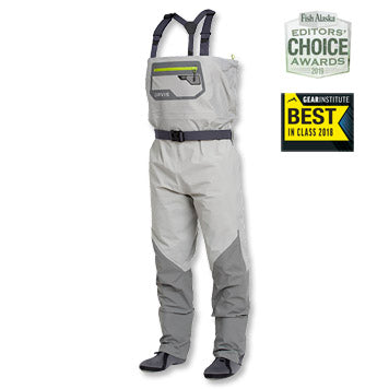 Orvis Ultralight Convertible Waders - Stockingfoot