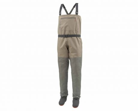 Simms Tributary Waders - Stockingfoot
