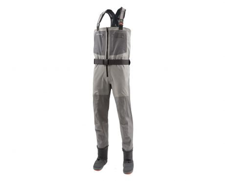 Simms G4Z Guide Waders - Stockingfoot