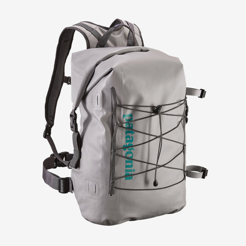 Patagonia Stormfront Waterproof Roll Top Dry Pack 45L