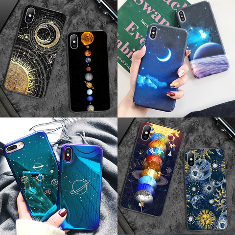 iphone cases - space art - shopstarsystems