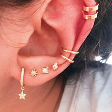 Load image into Gallery viewer, Starry Night Ear set - - Starsystems