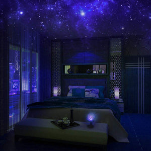 Constellation Projector - - Starsystems
