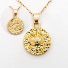 Load image into Gallery viewer, Handmade Zodiac Bijoux - Cancer - Starsystems