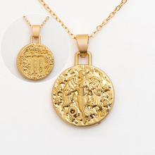 Load image into Gallery viewer, Handmade Zodiac Bijoux - Virgo - Starsystems