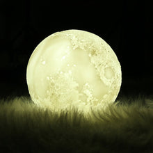 Load image into Gallery viewer, Moon Lamp Humidifier - - Starsystems