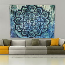 Load image into Gallery viewer, Colorful Mandala Tapestry - 4 / 210cmX150cm - Starsystems