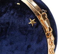 Load image into Gallery viewer, Starry Constellation Purse - - Starsystems
