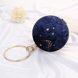 Starry Constellation Purse - - Starsystems