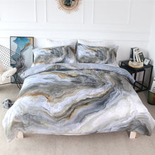 Load image into Gallery viewer, Galaxy Dance Bedding Set - - Starsystems