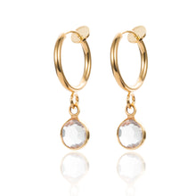 Load image into Gallery viewer, Celestial Earrings - Set D - Gold - Starsystems