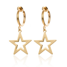 Load image into Gallery viewer, Celestial Earrings - Set C - Gold - Starsystems