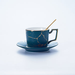 Universe Gold Cracks - Green - 1 cup - Starsystems