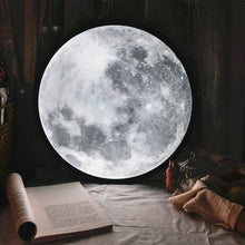 Load image into Gallery viewer, 2 in 1 Moon Lamp/ Mirror - - Starsystems