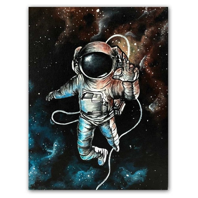 Astronaut Dream - - Starsystems