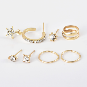 Starry Night Ear set - Set B - Starsystems