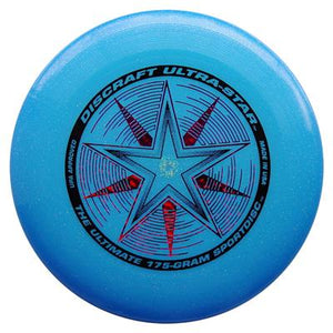 Discraft Ultra-Star Blue Sparkle