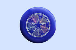 Discraft Ultra-Star Sportdisc Royal Blue