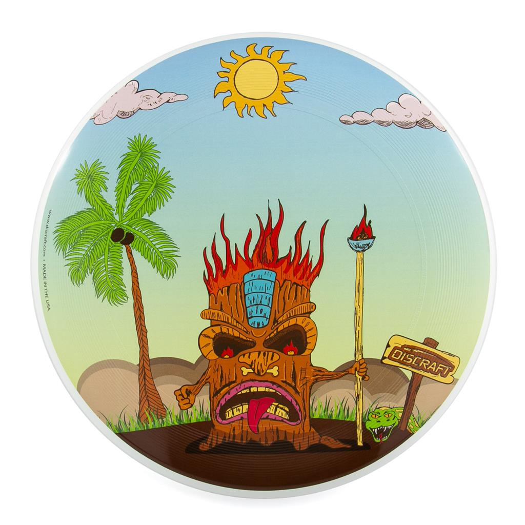Discraft SuperColour Ultra-Star Tiki Master