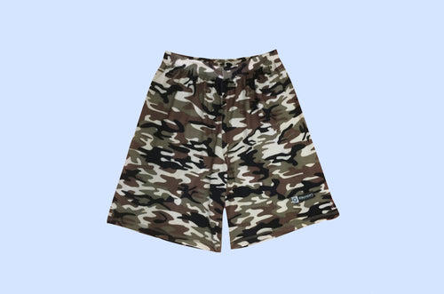 Ultimate frisbee shorts apparel Singapore - The Sports Shack