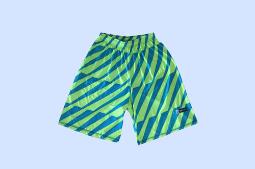 Boon Ultimate Shorts - Circus Stripes