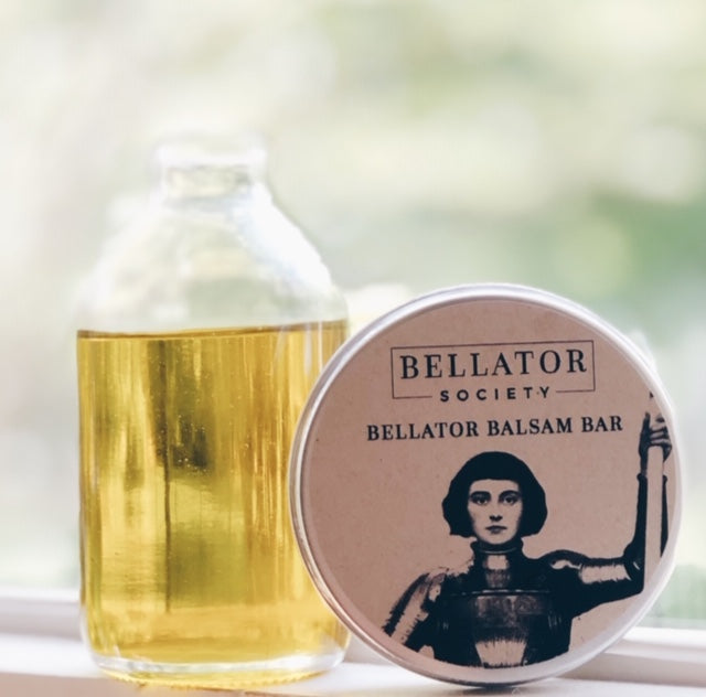 Bellator Balsam Bar