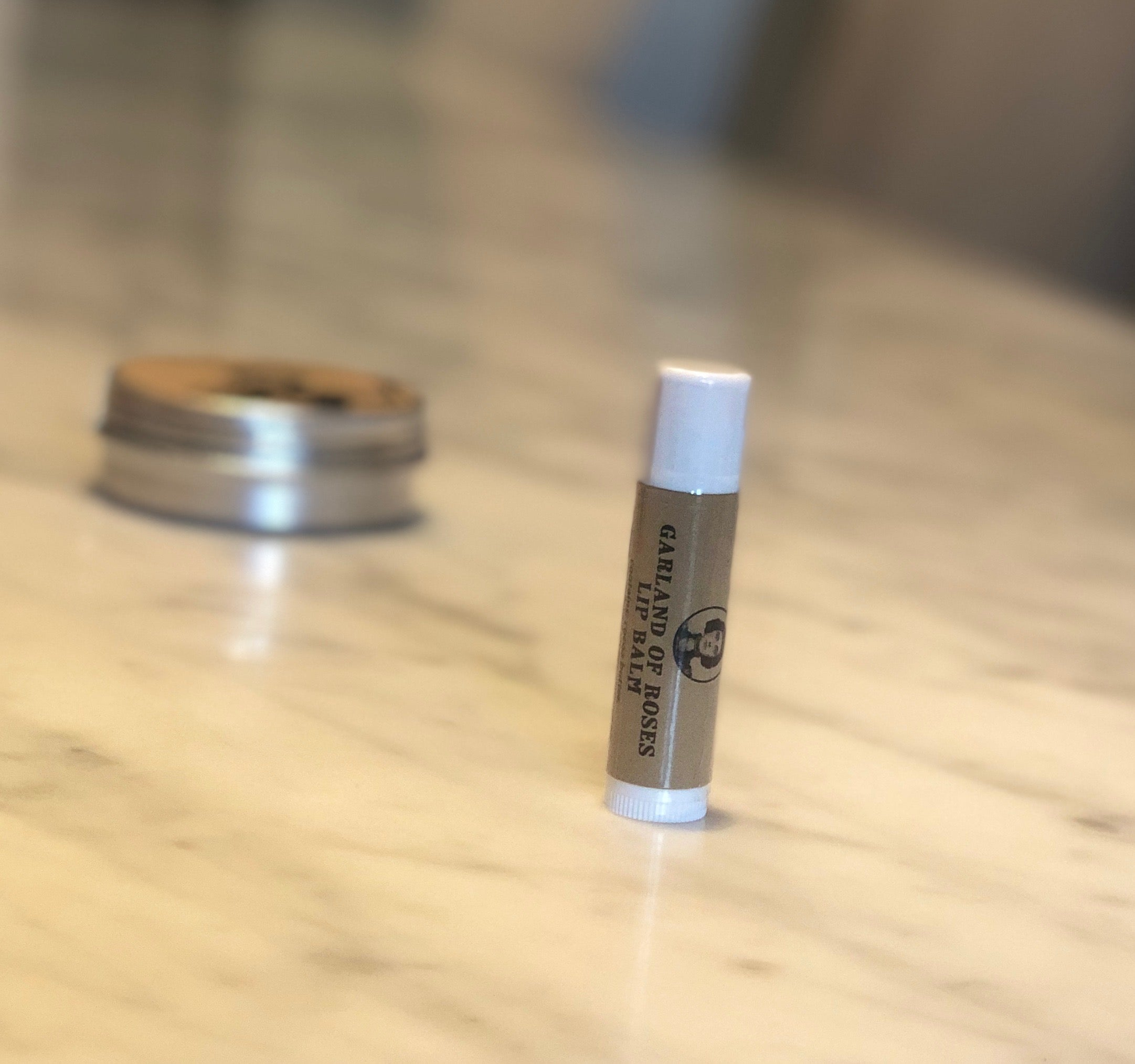 Garland of Roses Lip Balm