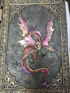 Journal - Dragon