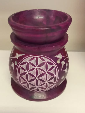OIl Burner - Tealight Candle