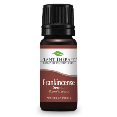 Frankincense Serrata Essential Oil 10ml