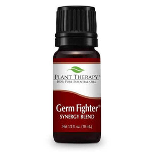 Germ Fighter Blend Essential Oil 10ml
