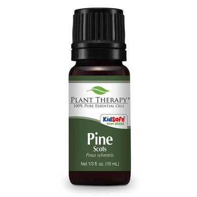 Pine Scots Essential Oil 10ml