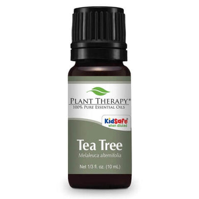 Tea Tree Essential Oil 10ml