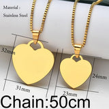 Cute and Elegant Personalized Engraved Jewelry