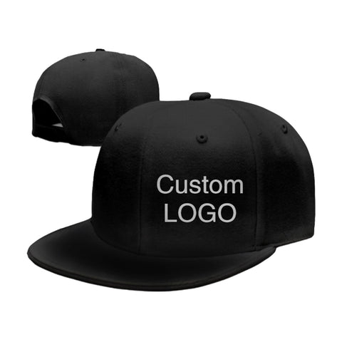 Custom Personalised Printed Baseball Cap